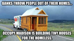 1009834 667524173275827 398966029 n 300x168 Occupy Madison starts building an eco village one tiny home at a time