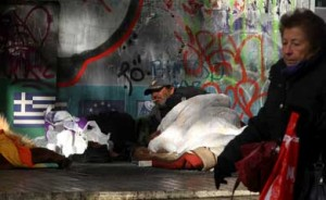 1104 300x184 NGOs call for permanent policy for homeless