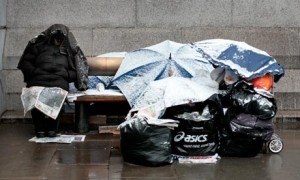 1106 300x180 Austerity may be hitting many, but its the homeless suffering most acutely