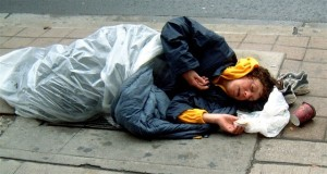 140 300x160 City Forced To Open 9 New Homeless Shelters