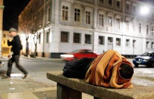 145 300x193 Infections among homeless could fuel wider epidemics: study