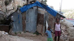 183 300x167 Haiti's Homeless Fight Back