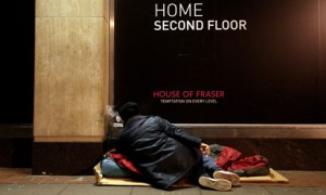 187 300x180 Back to work scheme 'failing homeless'