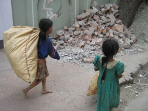 224 300x225 Rayhan Raj, Hope for the homeless children of Bangladesh