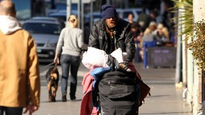 410521 homeless 300x168 Ban On 'Nuisance' Street Begging Opposed By Welfare Groups