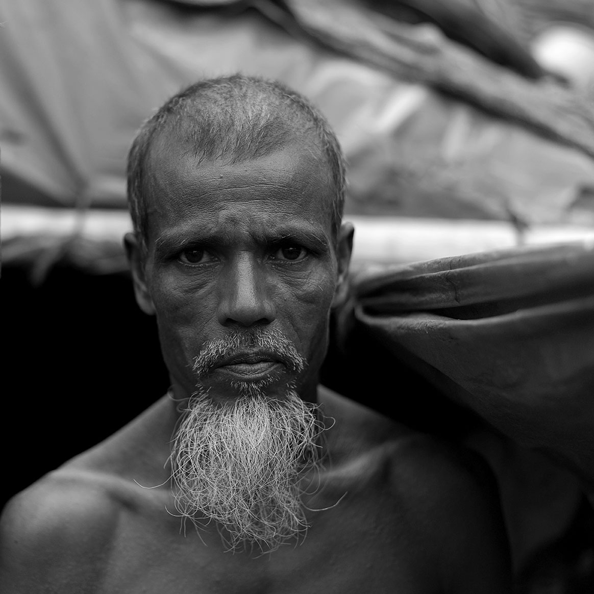 44 Homeless Bangladesh