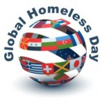 Global Homeless Day 150x150 Global Homeless Day