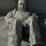 Scultpure 150x150 Art and Homelessness