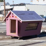 home 150x150 Artist Converts Trash Into Compact Mobile Homes For The Homeless