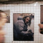 homeless new york 150x150 Homeless in New York: A Public Art Project Goes Underground