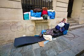 images43 Homelessness reaching crisis levels in France