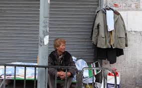 images52 Homeless need help, not harsh treatment